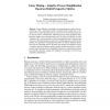 Fuzzy Mining - Adaptive Process Simplification Based on Multi-perspective Metrics