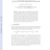 Fuzzy Region Competition: A Convex Two-Phase Segmentation Framework