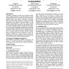 GAIA: graph classification using evolutionary computation