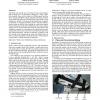 Gait enhancing mobile shoe (GEMS) for rehabilitation