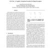GAP Test: A Cognitive Evaluation Procedure for Shape Descriptors
