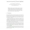 Gene Level Concurrency in Genetic Algorithms