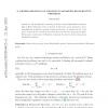 Generalization of Stanley's monster reciprocity theorem