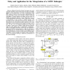 Generalized Bilateral MIMO Control by States Convergence with time delay and application for the teleoperation of a 2-DOF helico