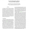 Generalized Subgraph Preconditioners for Large-Scale Bundle Adjustment