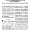 Generalized Tensor-Based Morphometry of HIV/AIDS Using Multivariate Statistics on Deformation Tensors