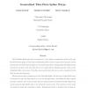 Generalized Thin-Plate Spline Warps