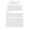 Generalizing Data in Natural Language