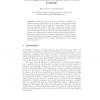 Generating Executable Scenarios from Natural Language