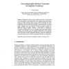 Generating Implied Boolean Constraints Via Singleton Consistency