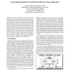 Generating instruction sets and microarchitectures from applications