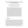 Generating Product-based Availability Overviews for Fixed Line Network Access Points