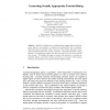 Generating Socially Appropriate Tutorial Dialog