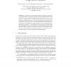 Generation of Basic Semi-algebraic Invariants Using Convex Polyhedra