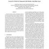 Generative Models for Fingerprint Individuality using Ridge Types