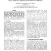 Generic Design Space Exploration for Reconfigurable Architectures