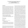 Generic mobility simulation framework (GMSF)