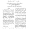 Generosity and gluttony in GEMS: grid enabled molecular simulations