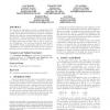 Genetic programming for finite algebras