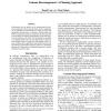 Genome Rearrangement: A Planning Approach