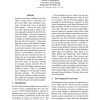 Genre distinctions for discourse in the Penn TreeBank