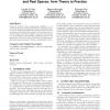 Geometric Particle Swarm Optimisation