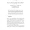Gestione dinamica dei servizi in processi cooperativi