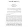 Gestural Mind Markers in ECAs