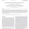 Gibbs sampler-based coordination of autonomous swarms