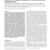 GLIDA: GPCR-ligand database for chemical genomic drug discovery