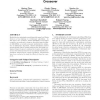 Global multiobjective optimization via estimation of distribution algorithm with biased initialization and crossover
