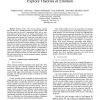 GOAALLL!: Using sentiment in the World Cup to explore theories of emotion