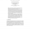 Goal-Oriented Requirements Engineering: A Case Study in E-government