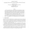 Gossip is synteny: incomplete gossip and an exact algorithm for syntenic distance