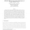 GPIVOT: Efficient Incremental Maintenance of Complex ROLAP Views