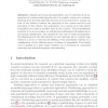 Granularity as a Parameter of Context