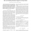 Graph based distributed control of non-holonomic vehicles endowed with local positioning information engaged in escorting missio