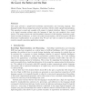 Graph-based Knowledge Representation and Reasoning