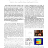 Graph-based robust shape matching for robotic application