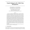 Graph Coloring for Air Traffic Flow Management