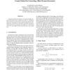 Graph Method for Generating Affine Moment Invariants