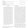 Graph transduction via alternating minimization