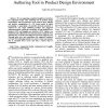 Graphical Tangible User Interface for a AR Authoring Tool in Product Design Environment