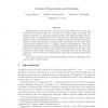 Graphs, Hypergraphs and Hashing
