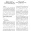 Greening geographical load balancing
