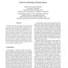 Grid service hosting on virtual clusters