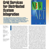 Grid Services for Distributed System Integration