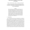 Grid Services Toolkit for Process Data Processing