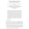 GridVine: Building Internet-Scale Semantic Overlay Networks