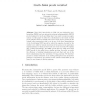 Groth-Sahai Proofs Revisited